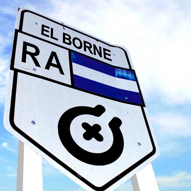 el_borne_logo_road